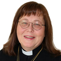 Denise Gauffin-Kostilainen