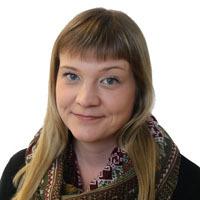 Minna Sarajärvi